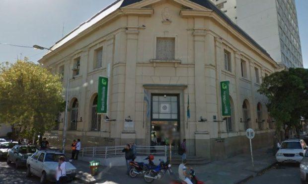 El Banco Provincia saca un préstamo especial para pagos de sueldos al 24% |  TSN Necochea