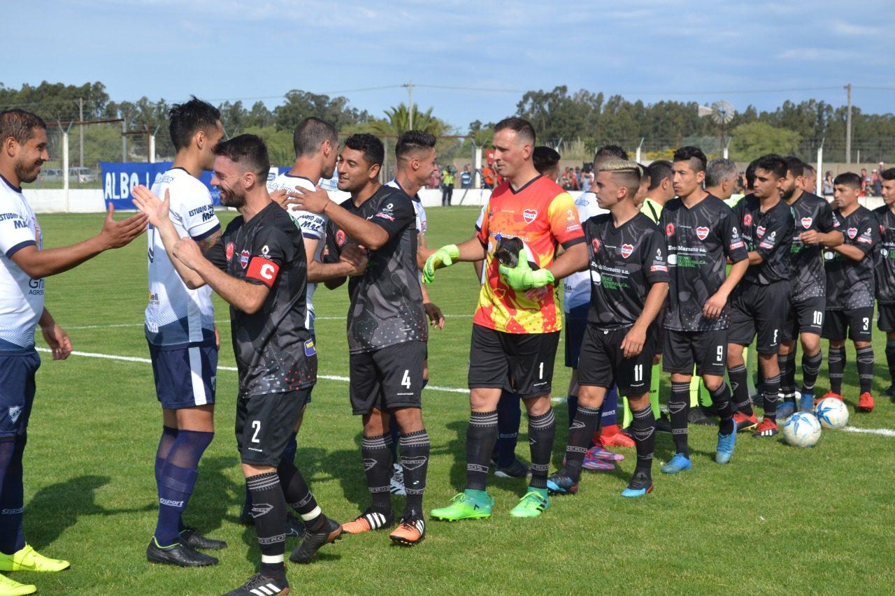 Mataderos fue superado por Independiente en San Cayetano - TSN Noticias