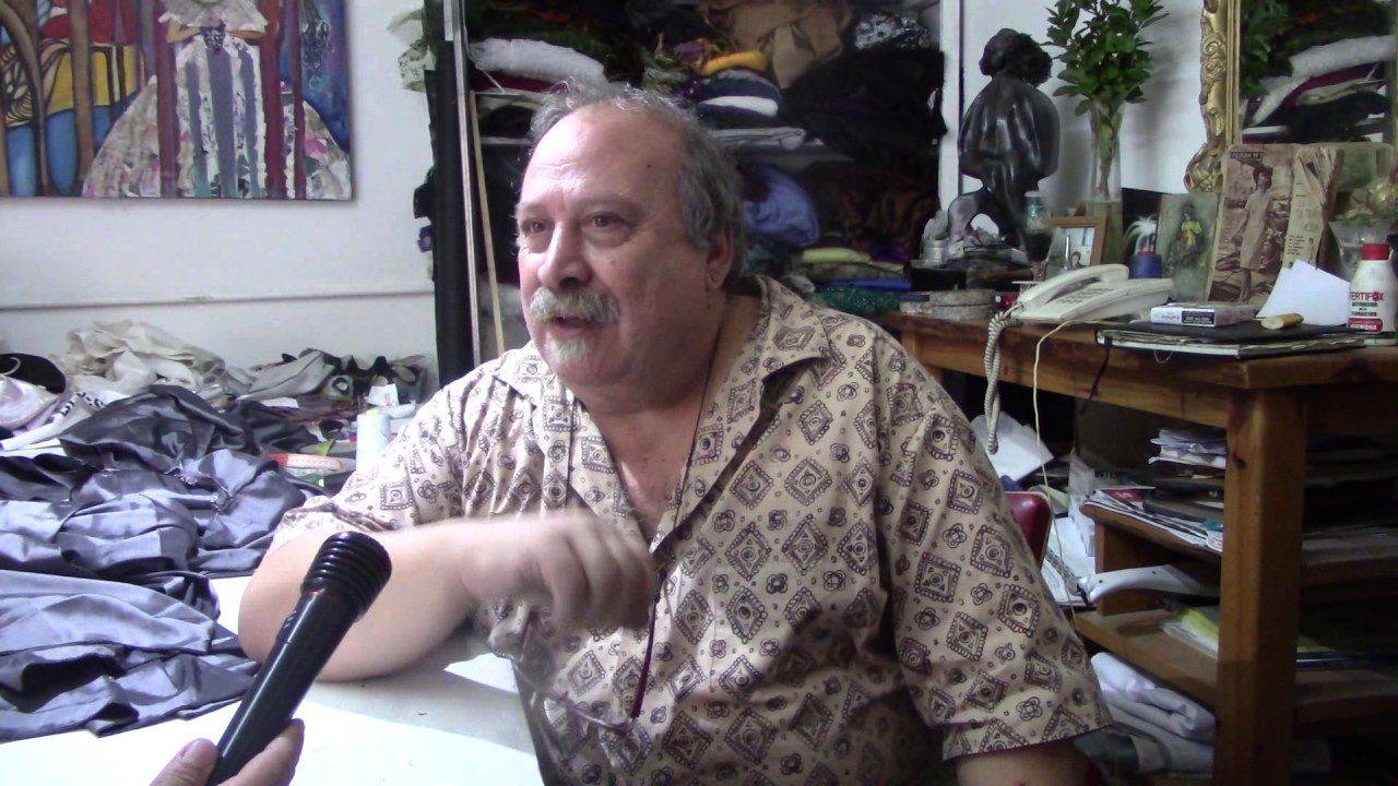 Juan Gamba será el director de Cultura de Rojas - TSN Noticias
