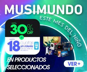 MUSIMUNDO  300 X 250